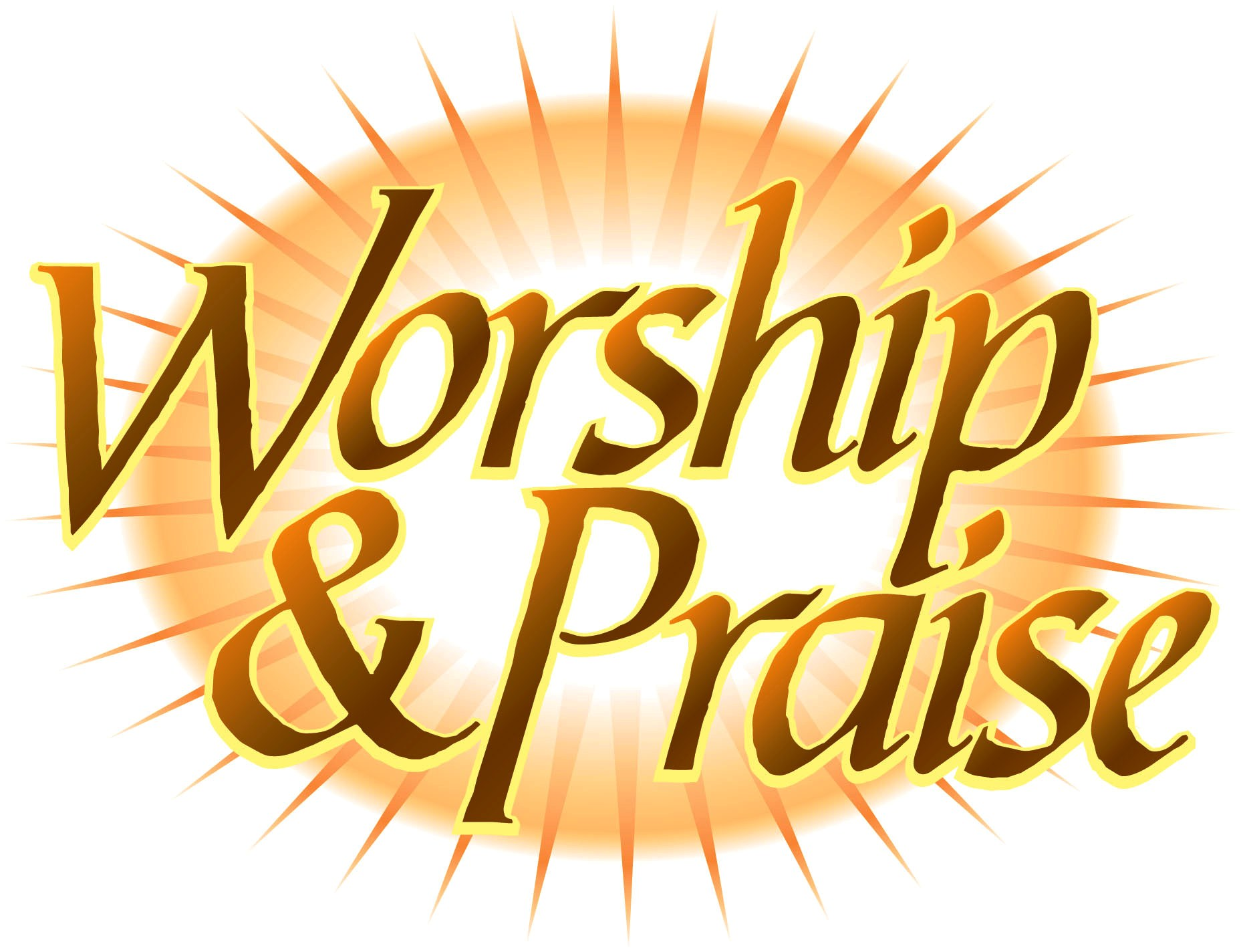 free christian praise clipart - photo #12